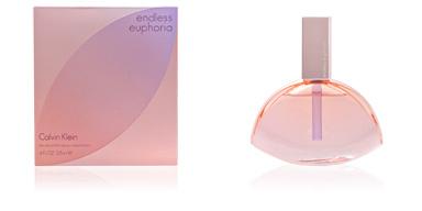 ENDLESS EUPHORIA eau de parfum spray Calvin Klein
