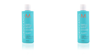 Moroccanoil CLARIFY clarifying shampoo 250 ml