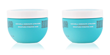 Mascarilla reparadora HYDRATION weightless hydrating mask Moroccanoil