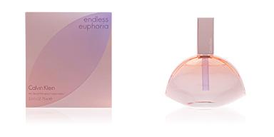 Calvin Klein ENDLESS EUPHORIA eau de parfum spray perfume