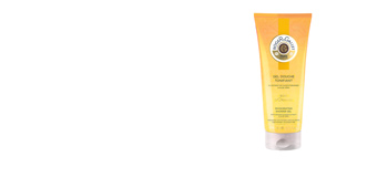 Shower gel BOIS D'ORANGE fresh shower gel invigorating Roger & Gallet