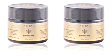 RUSSIAN AMBER imperial shampoo Philip B