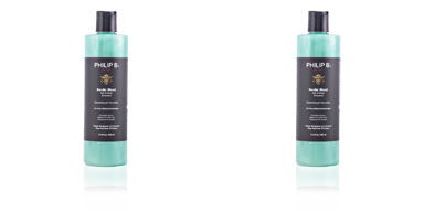 Shampoo idratante NORDIC WOOD hair & body shampoo Philip B