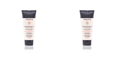 Producto de peinado CREME OF THE CROP LITE hair finishing creme no paraben Philip B