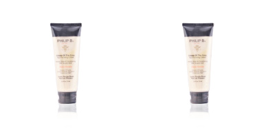 CREME OF THE CROP hair finishing creme classic formula Philip B