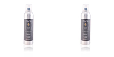 Fixation et Finition JET SET precision control hair spray Philip B