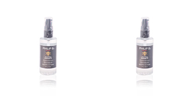 Produit coiffant ANTI-FRIZZ FORMULA 57 smoothing shine drops Philip B
