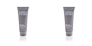MEN anti-age moisturizer Hydratant anti-âge Clinique
