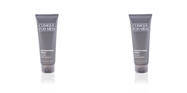 MEN moisturizing lotion Clinique
