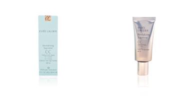 CC Cream REVITALIZING SUPREME CC creme SPF10 Estée Lauder