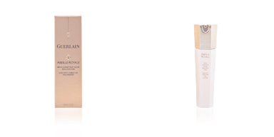 Anti blemish treatment cream ABEILLE ROYALE sérum correcteur taches réducteur pores Guerlain