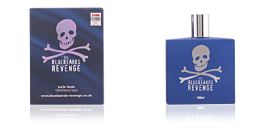 THE BLUEBEARDS REVENGE eau de toilette spray The Bluebeards Revenge