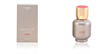 Loewe ESENCIA LOEWE SPORT perfume