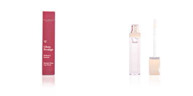 Clarins GLOSS PRODIGE #12-crystal 6 ml