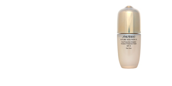 Skin lightening cream & brightener FUTURE SOLUTION LX total protective emulsion SPF15 Shiseido