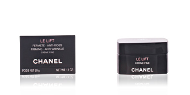 Anti aging cream & anti wrinkle treatment LE LIFT crème fine Chanel