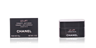Anti aging cream & anti wrinkle treatment LE LIFT crème riche Chanel