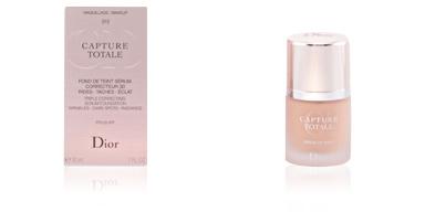 Dior CAPTURE TOTALE fond de teint fluide #010-ivoire 30 ml