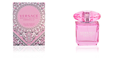 Versace BRIGHT CRYSTAL ABSOLU parfum