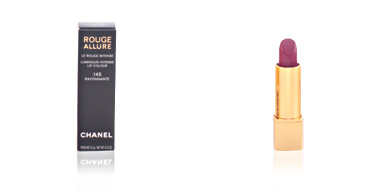 Chanel ROUGE ALLURE lipstick #145-rayonnante 3,5 gr