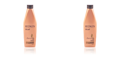 DIAMOND OIL shampoo Redken