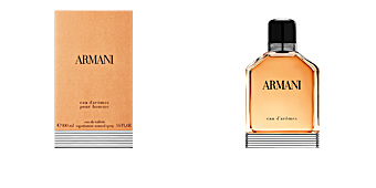 EAU D'AROMES eau de toilette spray 100 ml Armani