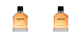 Armani EAU D'AROMES eau de toilette spray 50 ml