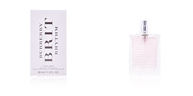 BRIT RHYTHM FOR HER eau de toilette vaporisateur 30 ml Burberry
