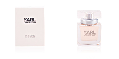 Lagerfeld KARL LAGERFELD WOMAN edp spray 45 ml