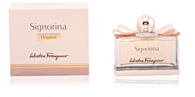 SIGNORINA ELEGANZA  eau de parfum  vaporizzatore Salvatore Ferragamo