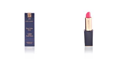 Estée Lauder PURE COLOR ENVY lipstick #07-infamous