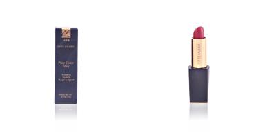 Estée Lauder PURE COLOR ENVY lipstick #08-tumultuous pink