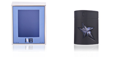 Thierry Mugler A*MEN edt spray rubber non refillable 30 ml