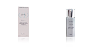 Face moisturizer HYDRALIFE close-up hydratant jeunesse Dior