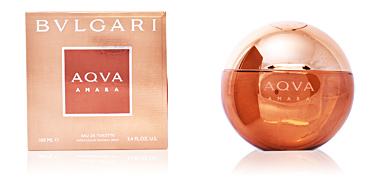 AQVA AMARA eau de toilette spray 100  ml Bvlgari