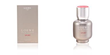 Loewe LOEWE HOMME SPORT eau de toilette vaporizzatore 100 ml