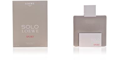 Loewe SOLO LOEWE SPORT eau de toilette vaporizador 125 ml