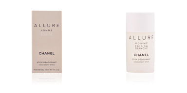 ALLURE HOMME ED. BLANCHE deo stick 75 ml Chanel