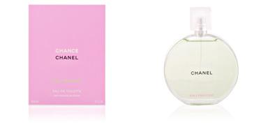 CHANCE EAU FRAICHE eau de toilette vaporizador Chanel