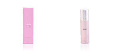 Deodorant CHANCE EAU TENDRE deodorant spray Chanel