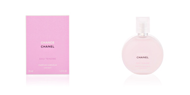 Chanel CHANCE EAU TENDRE parfum cheveux spray 35 ml