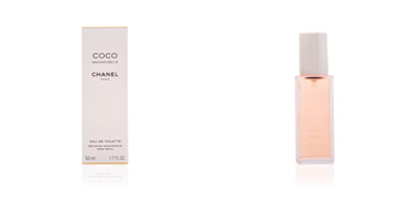 Chanel COCO MADEMOISELLE Refill perfume