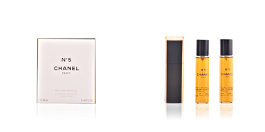 Nº 5 eau de parfum purse spray Chanel