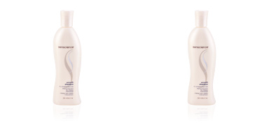 Champú antiencrespamiento SENSCIENCE smooth shampoo Senscience