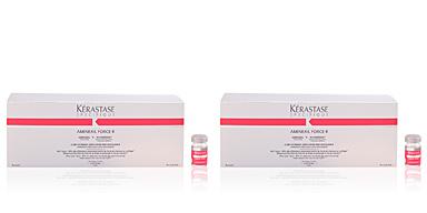 SPECIFIQUE aminexil force R traitement anti-chute 42 x 6 ml