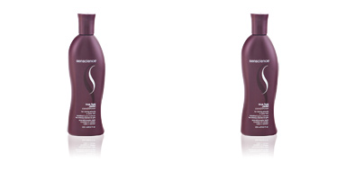 Après-shampooing couleur  SENSCIENCE true hue violet conditioner Senscience