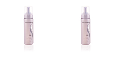 SENSCIENCE volume boost styling foam Shiseido