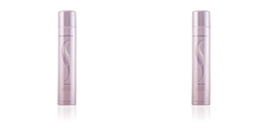 SENSCIENCE silk finish firm hold spray Shiseido