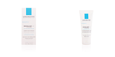 Anti redness treatment cream ROSALIAC UV LEGERE hydratant anti-rougeurs La Roche Posay