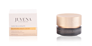 SKIN REJUVENATE nourishing night cream Juvena